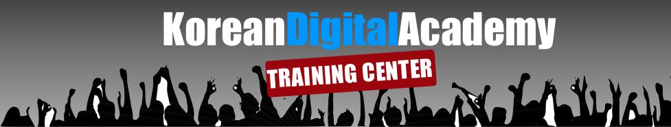 Korean Digital Academy